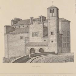 Iglesia parroquial de Santiago del Arrabal (Toledo)