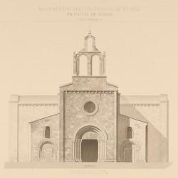 Church of Santa Maria de Valdediós (Villaviciosa Council)