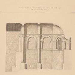 San Isidro's hermitage (Ávila)