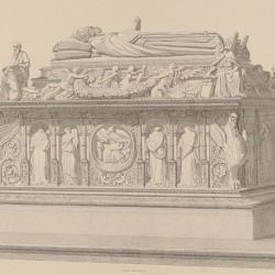 Tomb of Cardinal D. FR. Francisco Ximenez de Cisneros (Alcala de Henares)