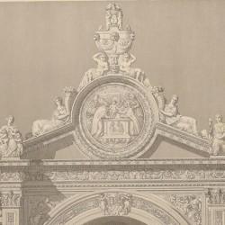 Portada de la presentación en el claustro de la catedral (Toledo)