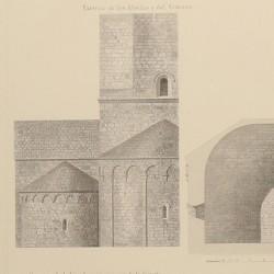 Saint Peter and Saint Paul chuch and cloisters (Barcelona)