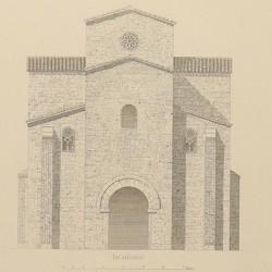 Iglesia de San Miguel de Linio (Vulgo de Linio) (Concejo de Oviedo)