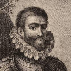 Portrait of Diego de Álava y Beaumont