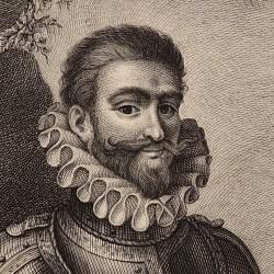 Retrato de Diego de Álava y Beaumont