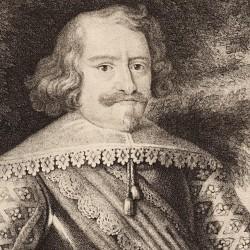 Portrait of Diego de Mesía y Guzmán, Marquis of Leganés