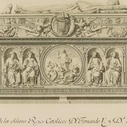 Catholic Kings's sepulchre