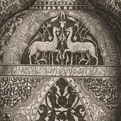 Spanish-Muslim vase