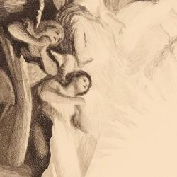 Pintura de la Capilla Mayor