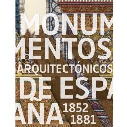 Monumentos arquitectónicos de España