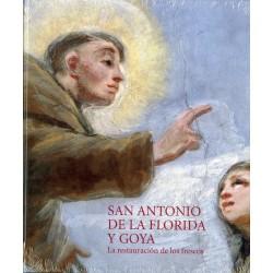 San Antonio de la Florida y Goya
