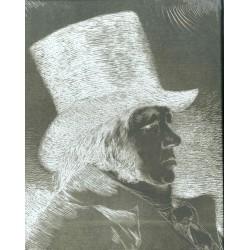 Francisco de Goya en la Calcografía Nacional