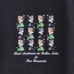 Camiseta Arcimboldo