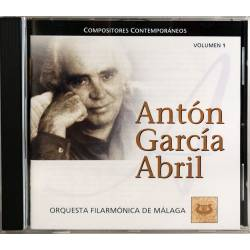Antón García Abril. Vol.1