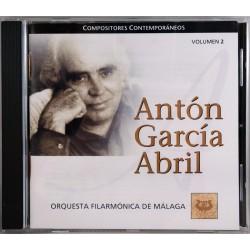 Antón García Abril. Vol.2