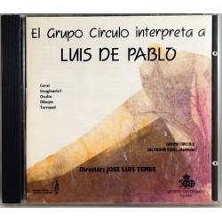 Grupo círculo: Luis de Pablo