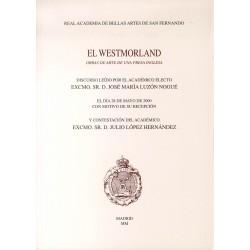 El Westmorland: obras de arte de una presa inglesa