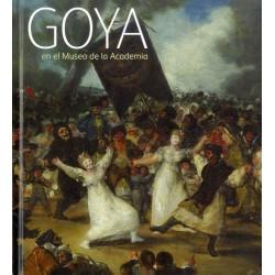 Goya en el Museo de la Academia