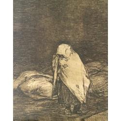 Goya, cronista de todas las guerras