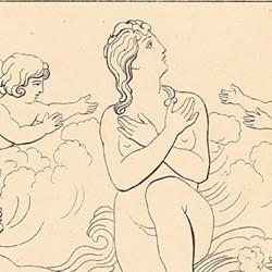 Venus Afrodita constituye la delicia de los hombres (Lámina 26)
