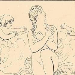 Venus Aphrodite is the delight of men (Plate 26)