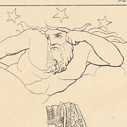 Infancia de Júpiter (Lámina 32)